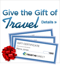 Hawaii Gift Certificates