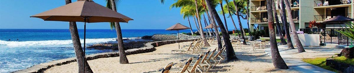Beachfront Hotels in Hawaii