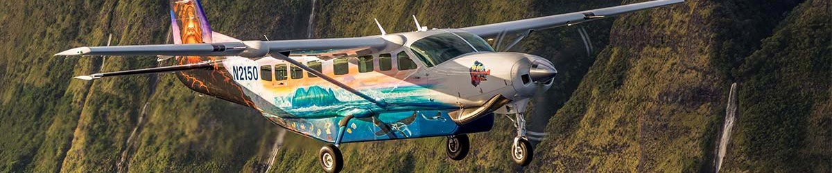 Big Island Air Tours