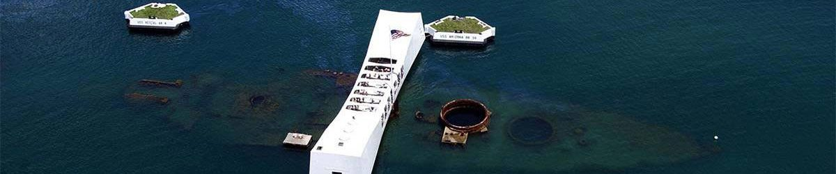 Pearl Harbor Memorial Tours in Oahu