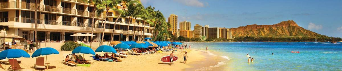 Hawaii  Hotels & Resorts