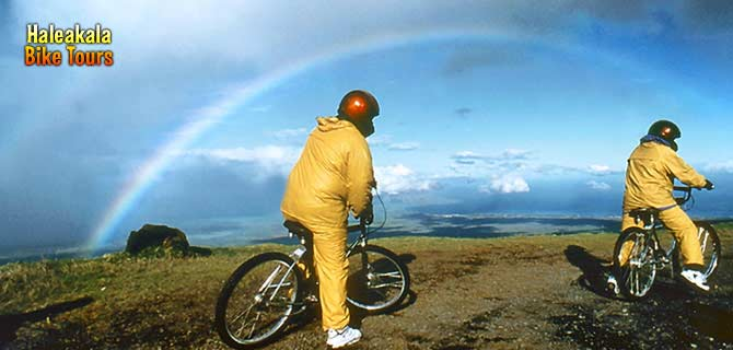 Haleakala Bike Tours